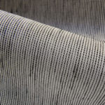 Textured light gray